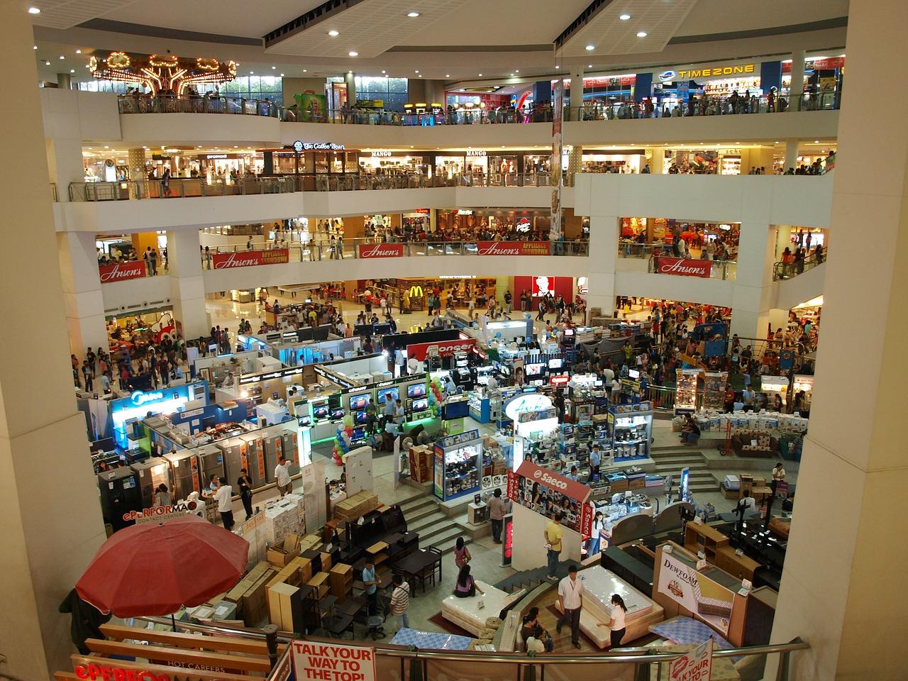 Sprzedaż outletowa – szansa na pozbycie się zbędnego towaru